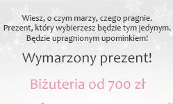 bizuteria od 700 zł