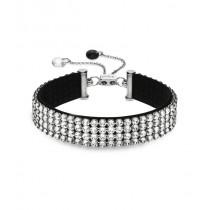 Bransoletka SPARK z kryształów Swarovski® w kolorze Crystal