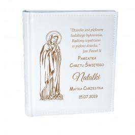 Album Na Zdjęcia GRAWER Chrzest Święty