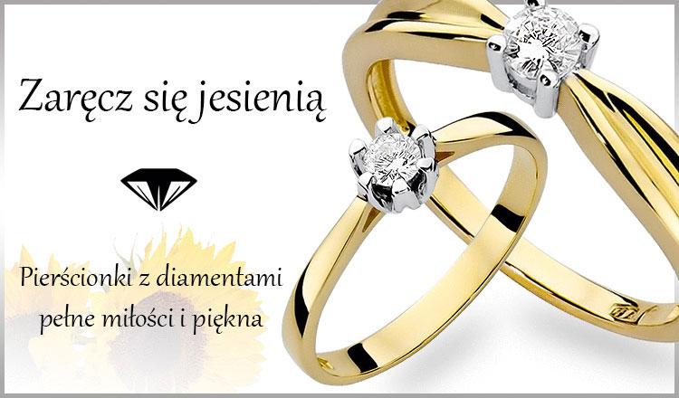 Kolekcja diamentowa